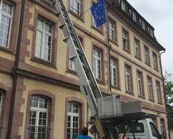 ALLO DEM - Colmar - Lycée Bartholdi